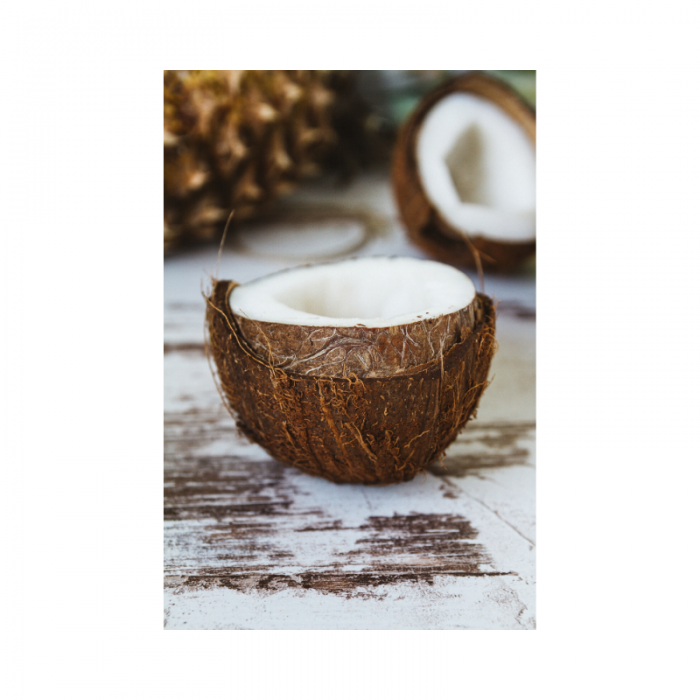 coconut sugar superfood