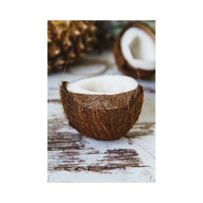 coconut sugar superfood