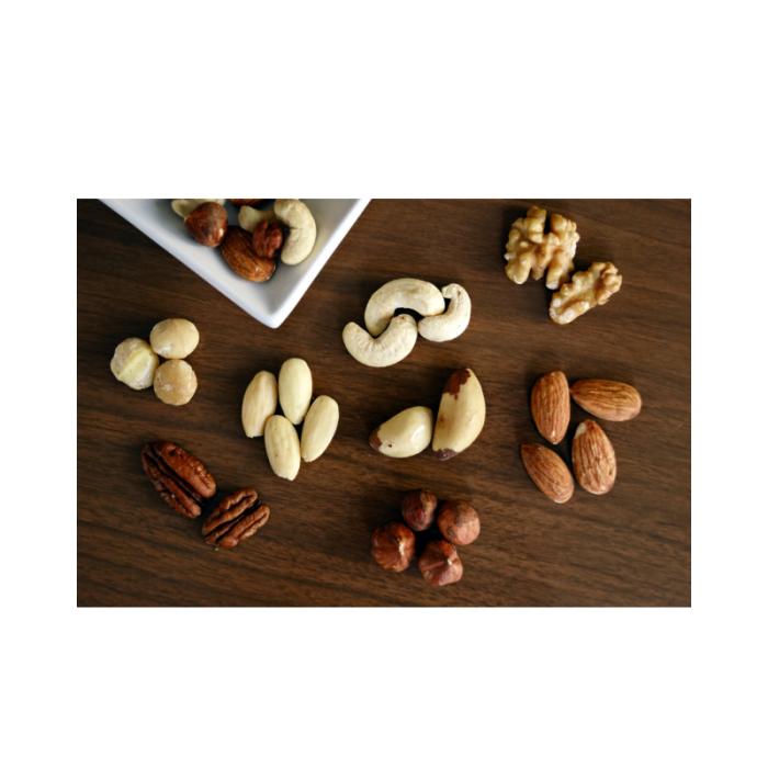 nuts superfood