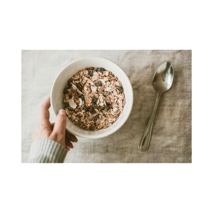 oats superfood