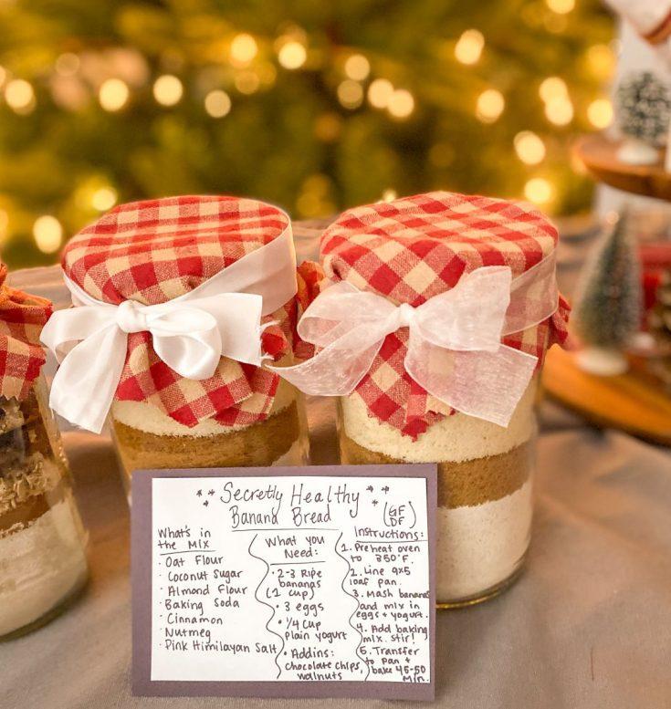 Homemade Baking Mix (DIY Gift Idea)