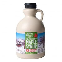 100 % Pure Maple Syrup
