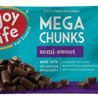 Enjoy Life Chocolate