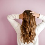 7 Reasons Why Moms Should NEVER Wear Their Hair Down (mom humor)