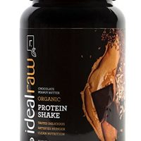 Chocolate Peanut Butter Protein Powder (Plant-Based)