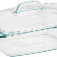 2 Quart Glass Baking Dish