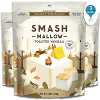 Smashmallows (Toasted Vanilla)