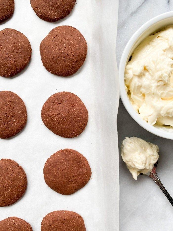 the best healthy oreos recipe