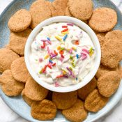 Dunkaroos Recipe (Secretly Healthy)