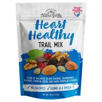 Chocolate Heart Healthy Trail Mix