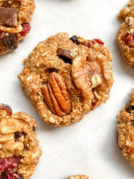 Chewy-Healthy-Trail-Mix-Cookies