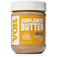Sunflower Seed Butter (no added oils or sugar)